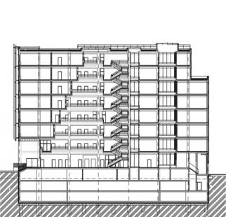 BB Centrum, budova A