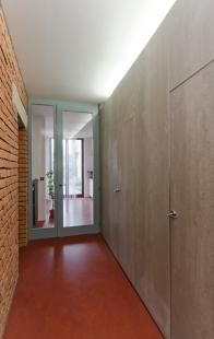 Rekonstrukce domu vSilůvkách - foto: Martin Zeman