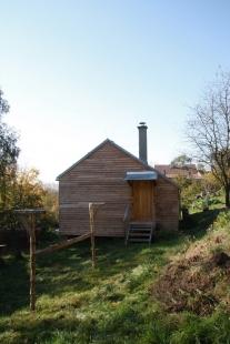 Rodinný dům v Rybnici - foto: Hugo Raab