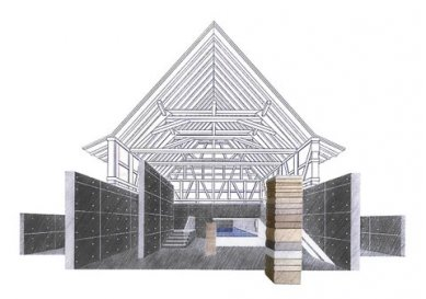Stone Sculpture Museum - foto: Tadao Ando Architects & Associates