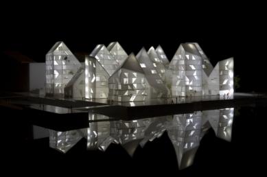 Iceberg Housing