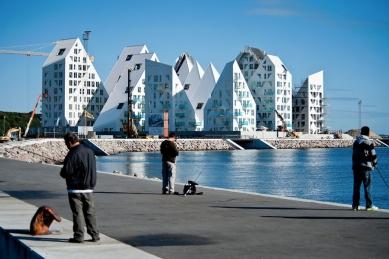 Iceberg Housing - foto: Mikkel Frost