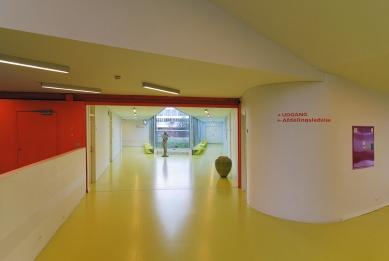Helsingør Psychiatric Hospital - foto: Petr Šmídek, 2012