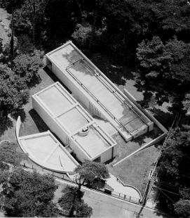 Koshino House