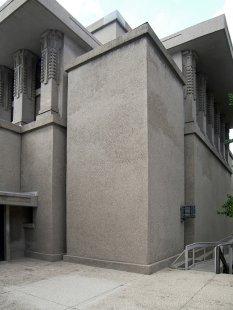 Unitářský kostel - foto: Petr Kratochvíl, 2011
