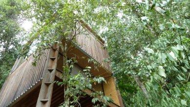 Memoria Cabana Torre