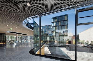 AachenMünchener Headquarters - foto: Jens Kirchner