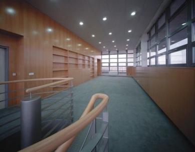 Obchodní centrum IPS - foto: Pavel Štecha