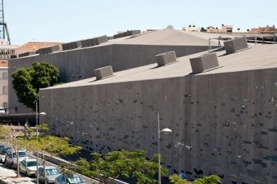 TEA - Tenerife Space of Arts - foto: Jakub Hendrych, 2013