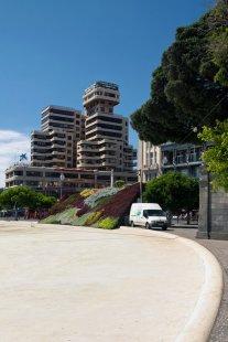 Plaza de España - foto: Jakub Hendrych, 2013
