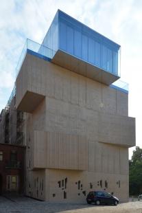 Muzeum architektonické kresby - foto: Petr Šmídek, 2013