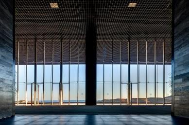 International Convention Center in Los Cabos - foto: Rafael Gamo