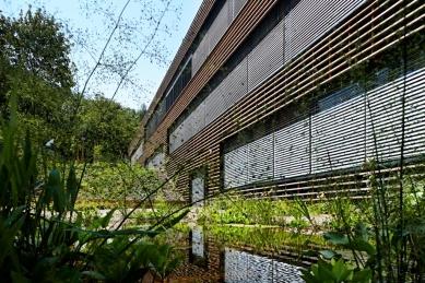 Otevřená zahrada a poradenské centrum NNO - foto: Andrea Thiel Lhotáková