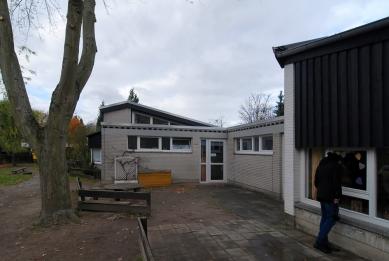 Nursery School Stephanus Parish - foto: Petr Šmídek, 2012