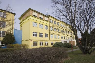 Nástavba ZŠ Eduarda Beneše