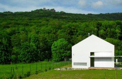 Rodinný dům Borinka