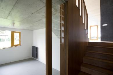 Rodinný dům ve Vidovicích - foto: Jan Zátorský