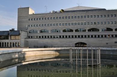 National Library of Estonia - foto: Tomáš Berka