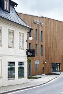 Lipa Resort - Aparthotel Lípa