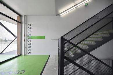 Študentské ubytovanie Basket Apartments - foto: Tomaž Gregorić
