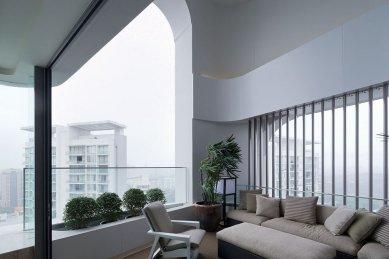 Ardmore Residence - foto: Iwan Baan