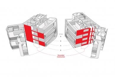 Ardmore Residence - Diagram