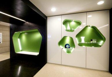 Longin Business Center - foto: Ondřej Polák