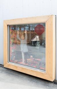 Ama'r Children's Culture House - foto: Torben Eskerod
