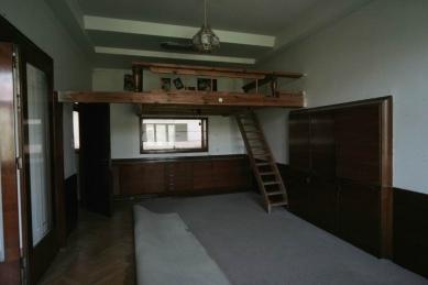 Rekonstrukce činžovního domu Matoušova 12 - Původní stav