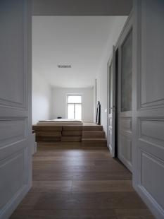 Level Apartment - Pohľad - foto: Tomaz Gregoric, Jan Čelada