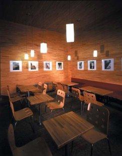 Café Steiner - foto: Filip Šlapal