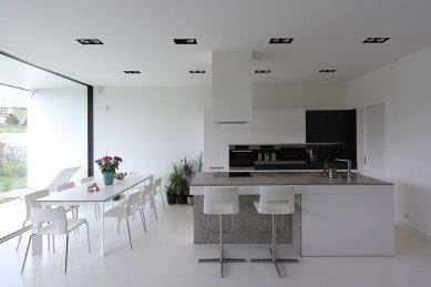 Dom K2 - foto: Braňo Hovorka / paulíny hovorka architekti