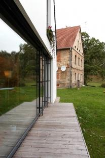 Rodinný dům v Karasech - foto: FOTES