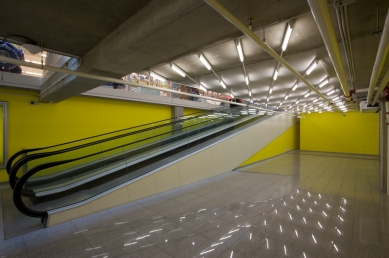 Bondy Centrum - foto: Aleš Jungmann