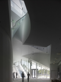 Centre for Virtual Engineering ZVE - foto: Christian Richters