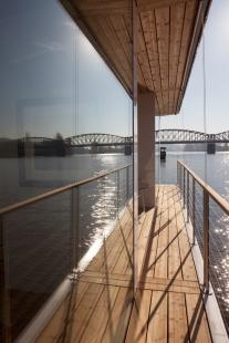 Port X - foto: Lukáš Žentel