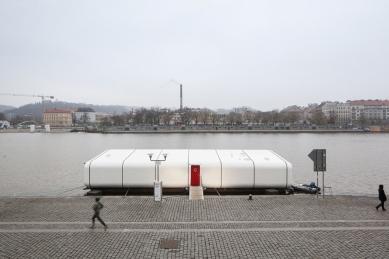 Port X - foto: Tomáš Souček