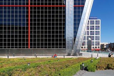 Gate of Europe - foto: Petr Šmídek, 2007