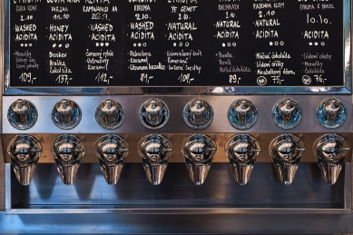 Coffee Source - foto: Peter Fabo