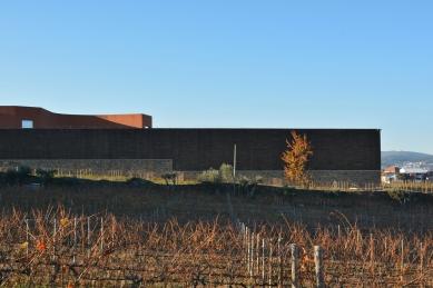 Quinta do Portal Winery - foto: Petr Šmídek, 2013