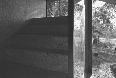 Lesní útulna - foto: Jan Šorm