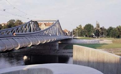 Dlouhý most - foto: Ester Havlová