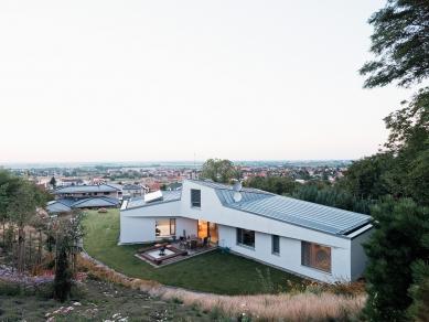 Rodinný dom JJ - foto: Peter Jurkovič