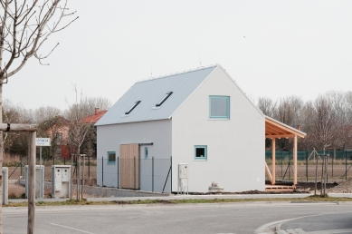 Rodinný dom IST - foto: Peter Jurkovič
