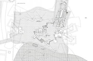 Vinařství a hotel Marqués de Riscal - foto: Gehry Partners, LLP