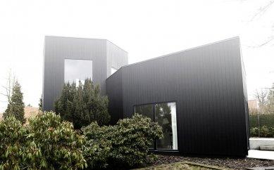 Villa Wienberg - foto: Mikkel Rahr Mortensen & Gitte Kjær