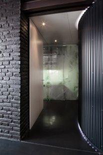Rekonstrukce bytu v Holešovicích - foto: Marek Pavala