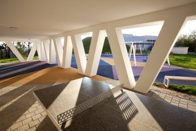 Obytný komplex Nová terasa - foto: Tomáš Manina
