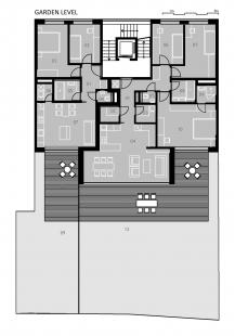 Novostavba bytového domu Fastrova 7 - 2NP