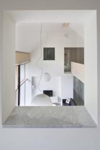 Novostavba rodinného domu, Praha–východ - foto: Tomáš Rasl